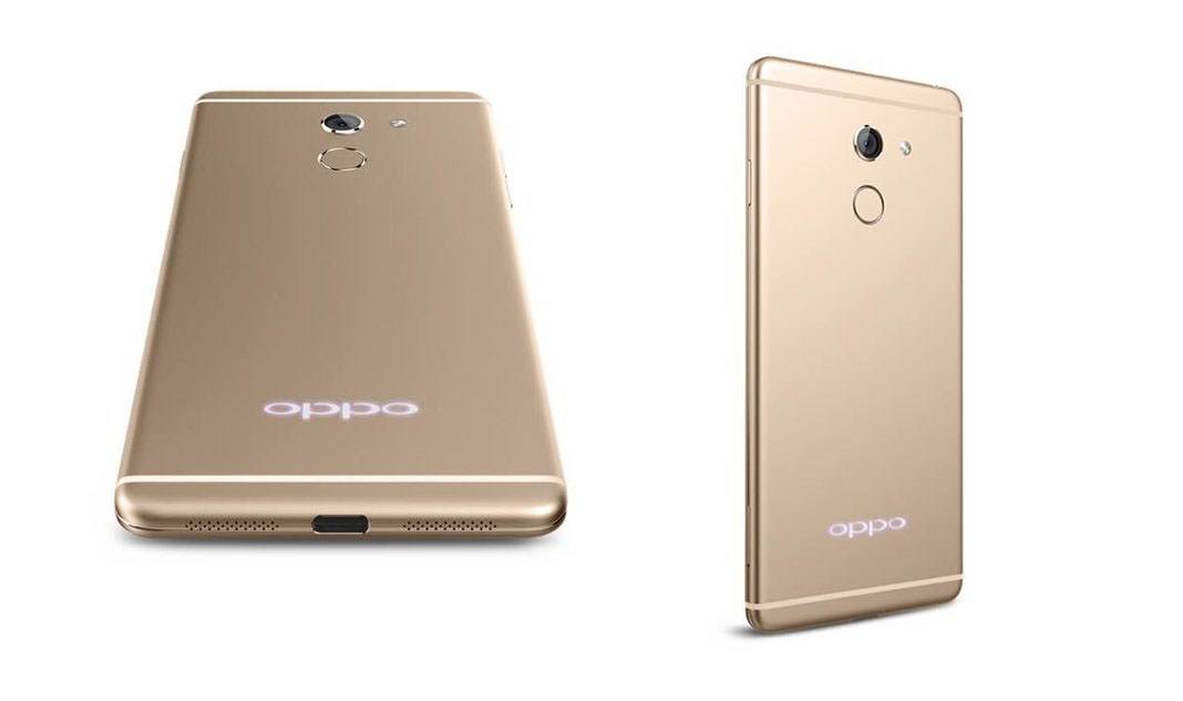 Oppo Find 9, on attend sa présentation de pied ferme  FrAndroid