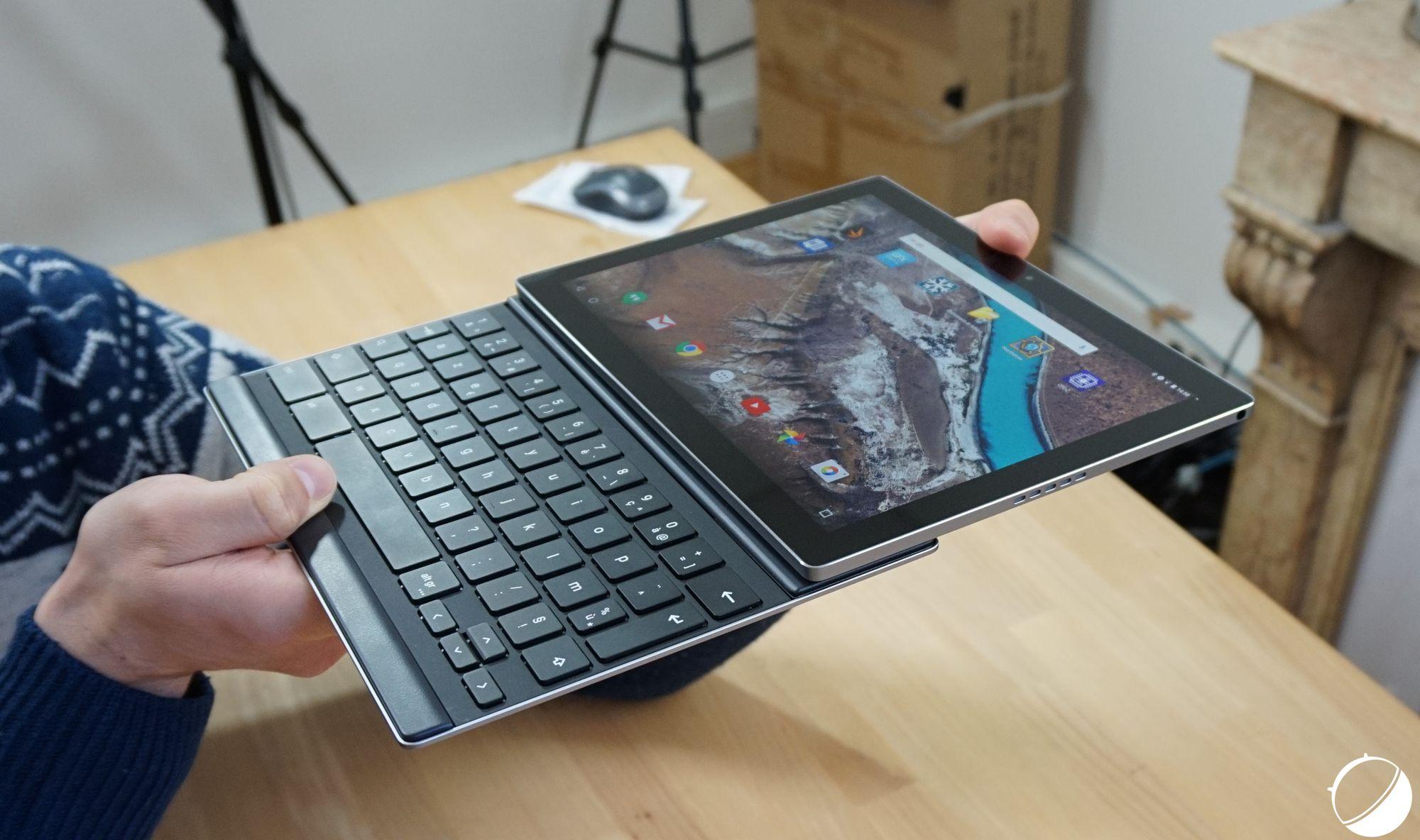 pixel tablette