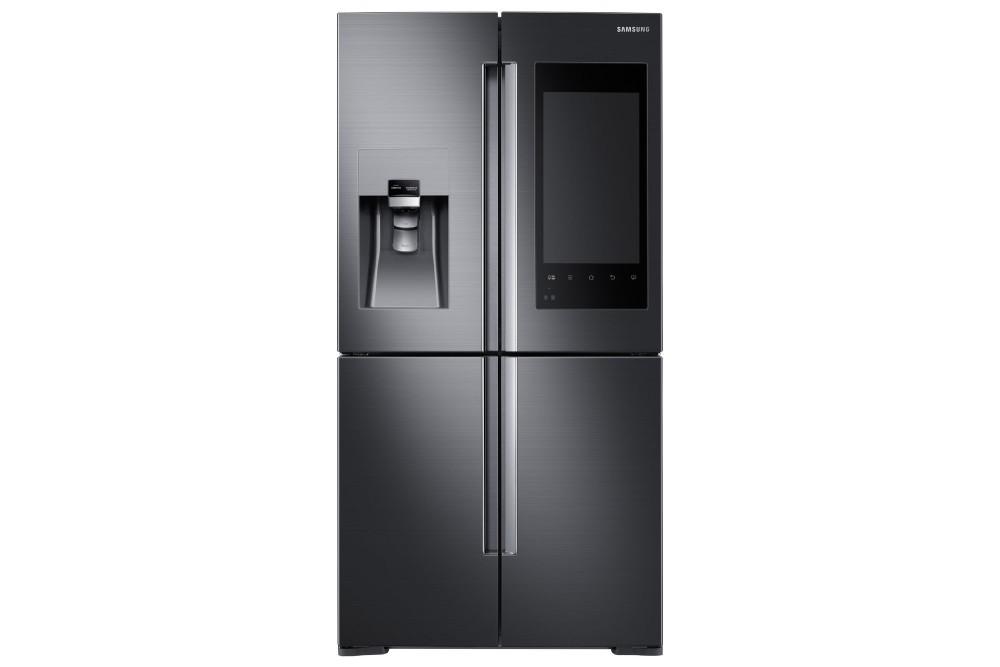 samsung frigo connecte ces 2016 2