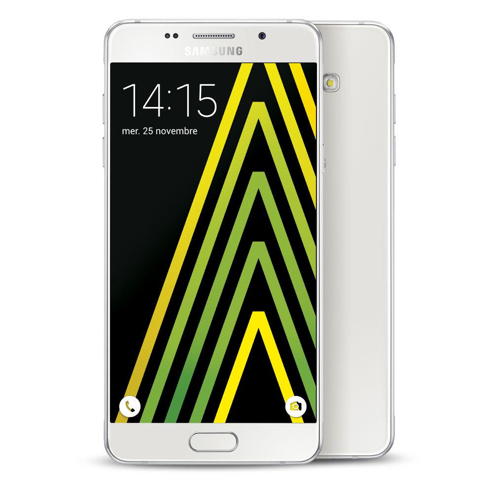 Samsung Galaxy A5 2016 Wallpapers: Les Prix Et Disponibilité Des Samsung Galaxy A3, A5 Et A7