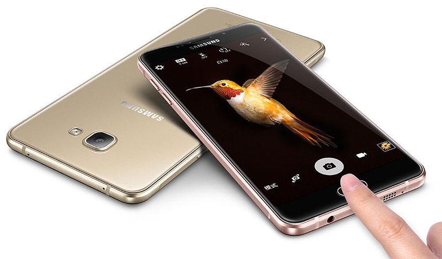 Le premier Samsung Galaxy A9 était sorti en 2015… avec un seul appareil photo arrière