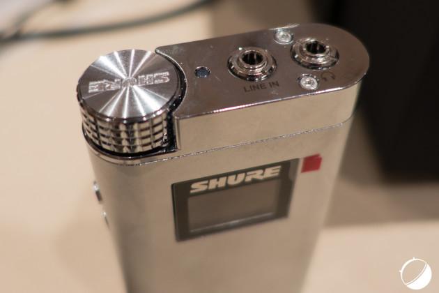 Shure KSE 1500 (1 sur 1)-2