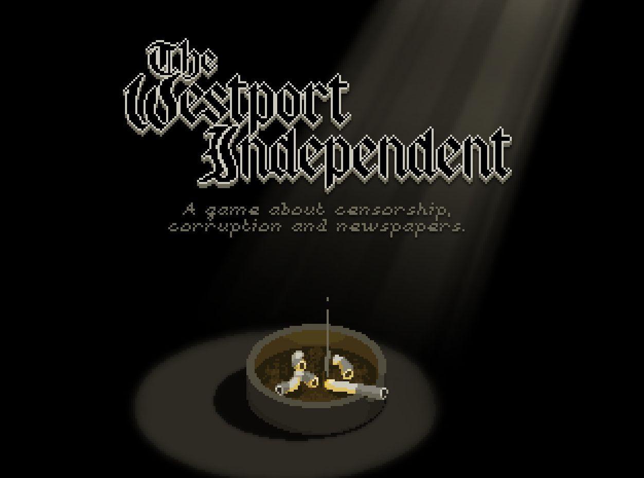 The westport independent est une gla ante simulation de for The westport