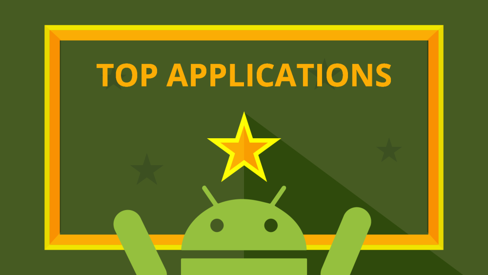 top-applications-android
