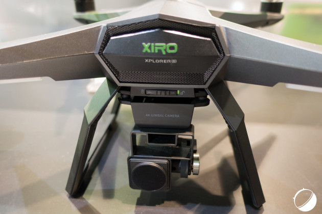 Xiro Explorer 2 (3 sur 3)