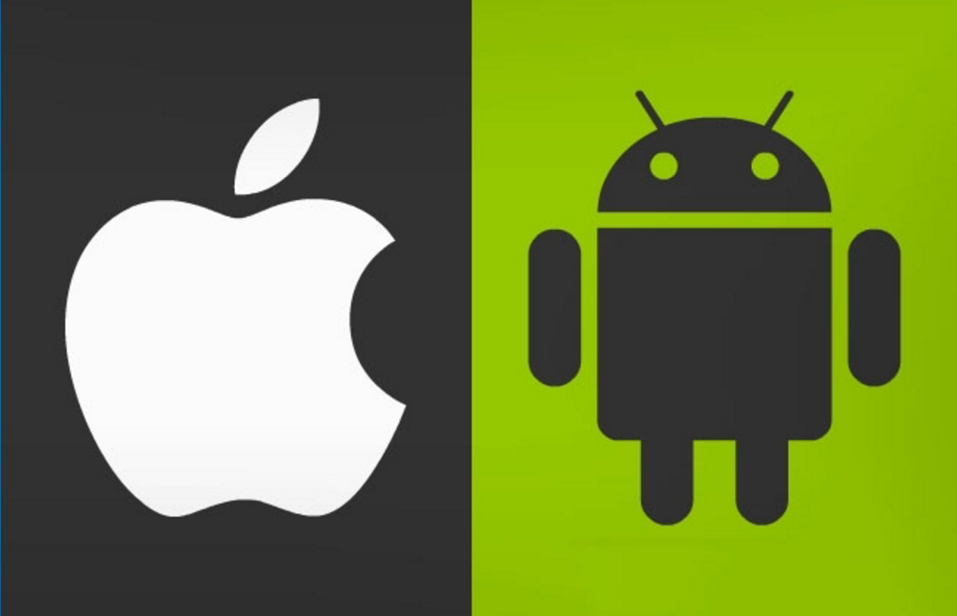 androids vs iphones Studies have found that a far higher percentage of mobile malware targets android than ios, the software than runs apple's devices that's down both to android's huge global popularity and its open approach plus, apple tightly controls which apps are available on its app store, vetting all apps to avoid allowing malware.