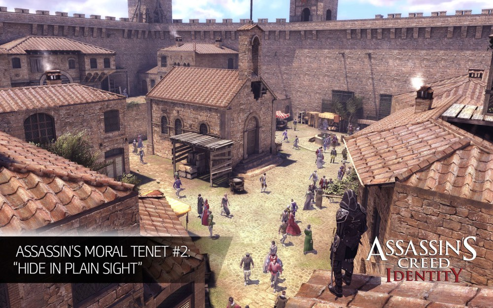 assassin creed identity 4