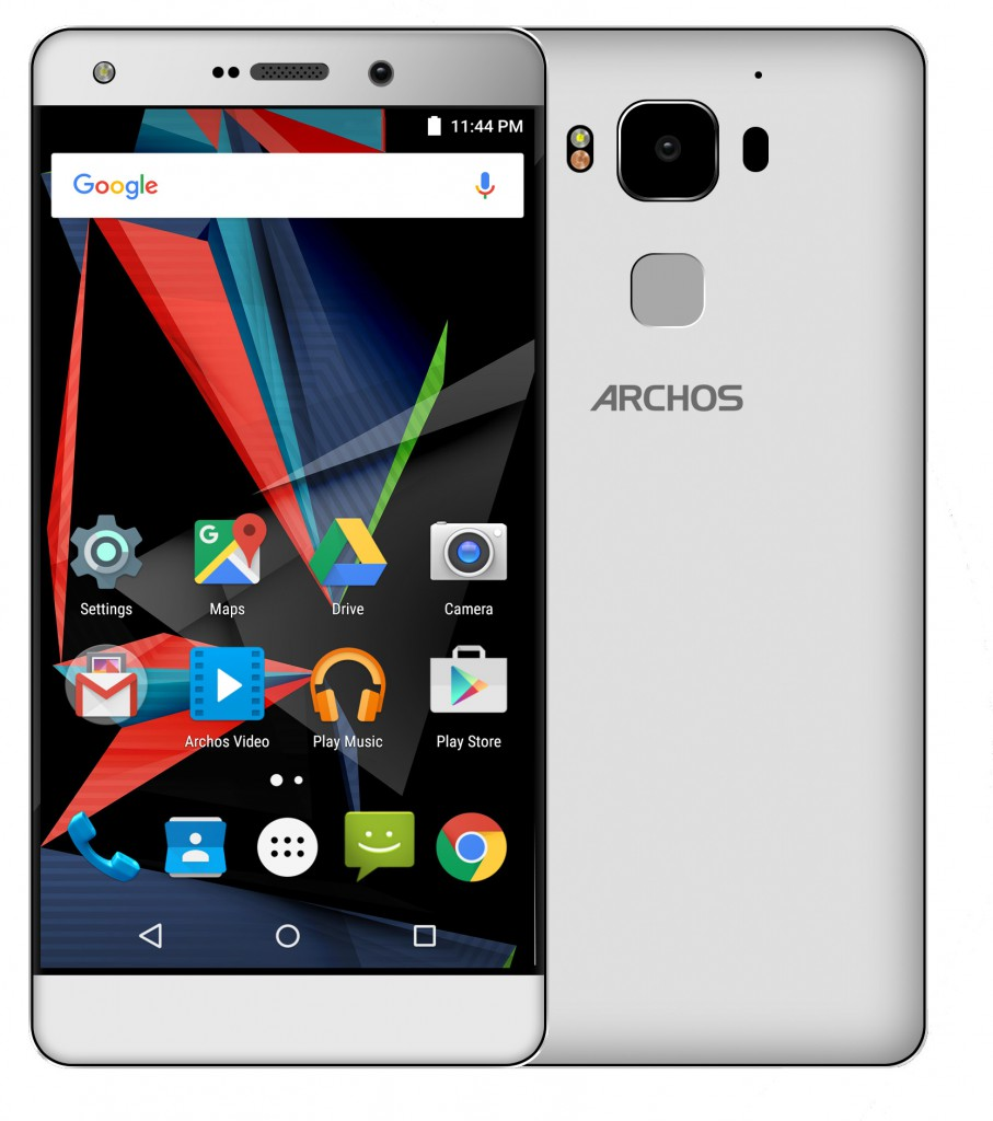 archos diamond 2 plus 4 go de ram et 64 go de stockage 250 euros frandroid. Black Bedroom Furniture Sets. Home Design Ideas
