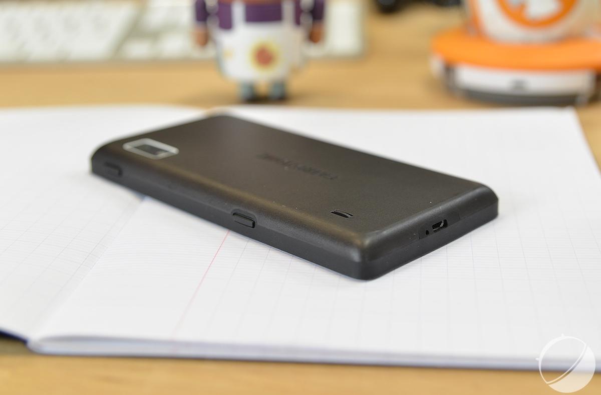 fairphone 2 appareil photo
