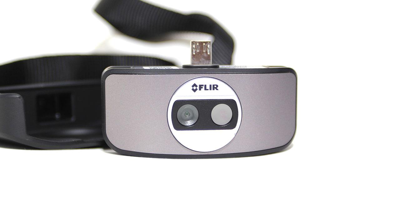 cat s60 le premier smartphone avec une cam ra thermique flir int gr e frandroid. Black Bedroom Furniture Sets. Home Design Ideas