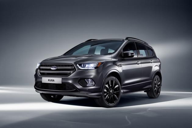 android auto arrive chez ford en europe avec sync 3 frandroid. Black Bedroom Furniture Sets. Home Design Ideas