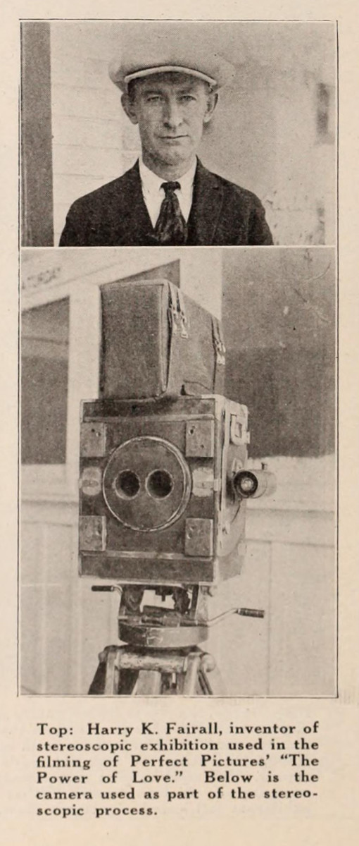 Harry_Fairall_and_stereoscopic_camera