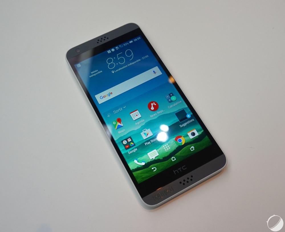 HTC Desire 530 mwc16 3