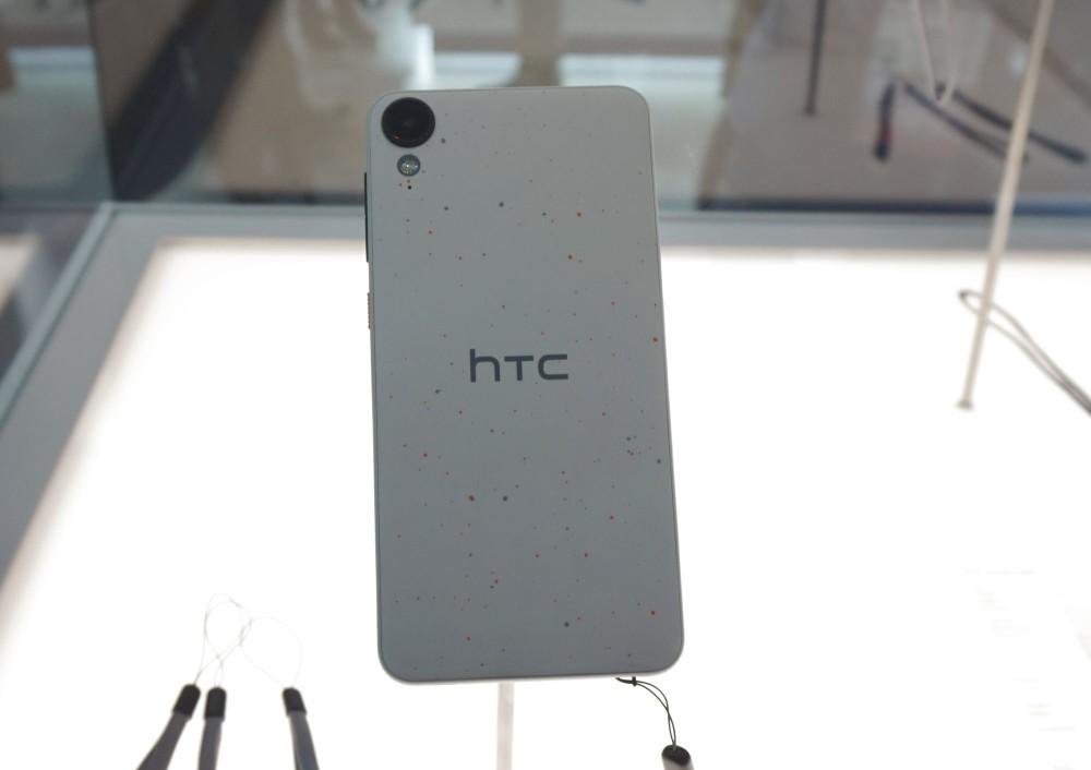 HTC desire 825 mwc 2016