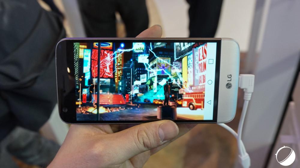 LG G5 (1 sur 1)