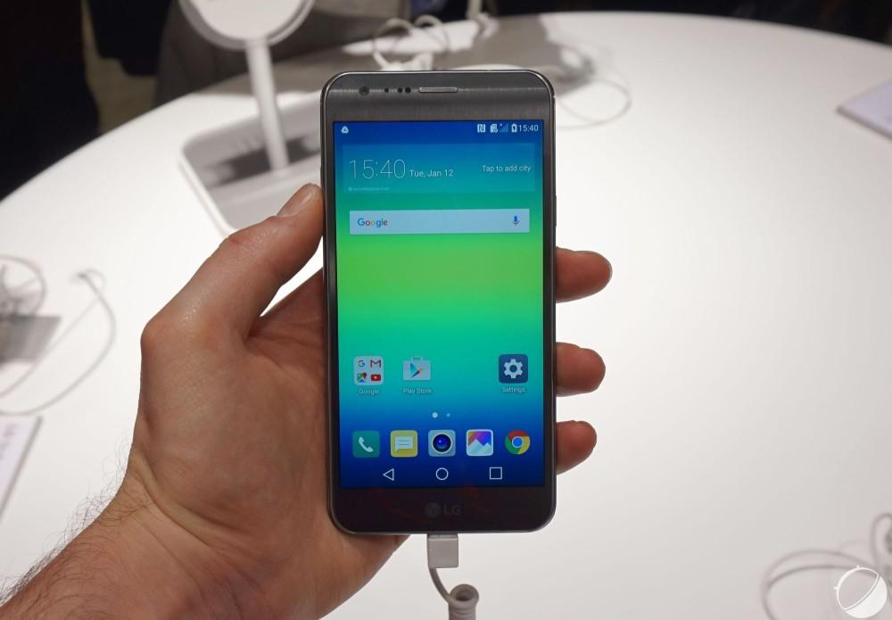 LG X Cam mwc16 1