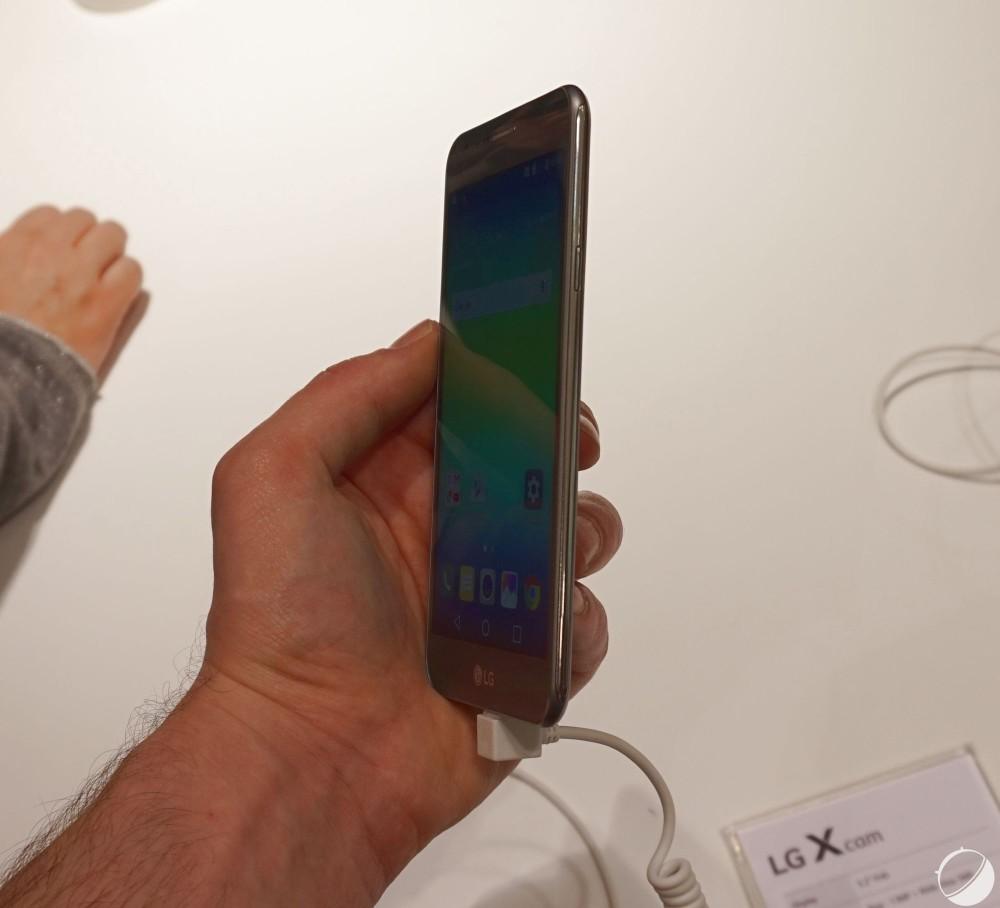 LG X Cam mwc16 4