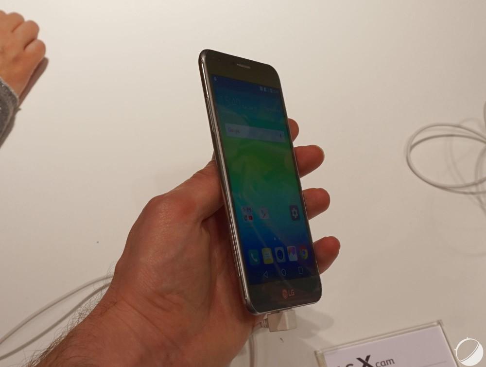 LG X Cam mwc16 5