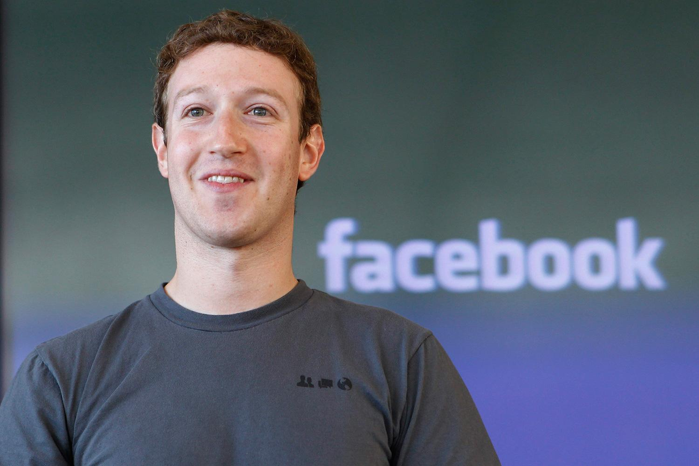 Mark Zuckerberg rêve d'un Facebook plus respectueux de la vie privée