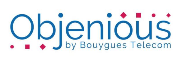 Objenious Bouygues Telecom