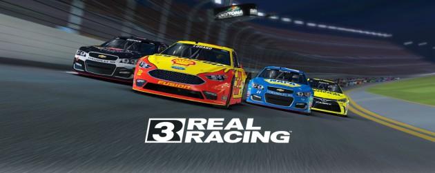 real racing 3 daytona