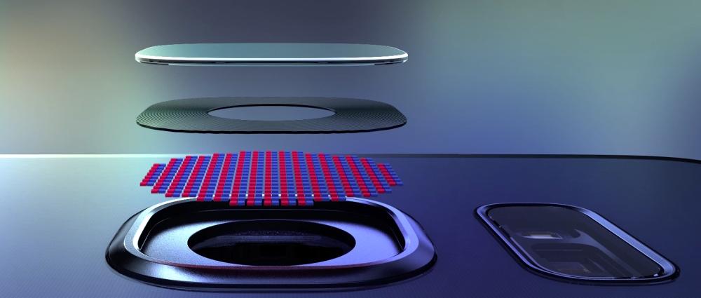 Samsung Dual Pixel