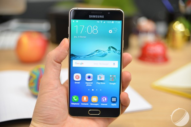 Samsung Galaxy A5-12