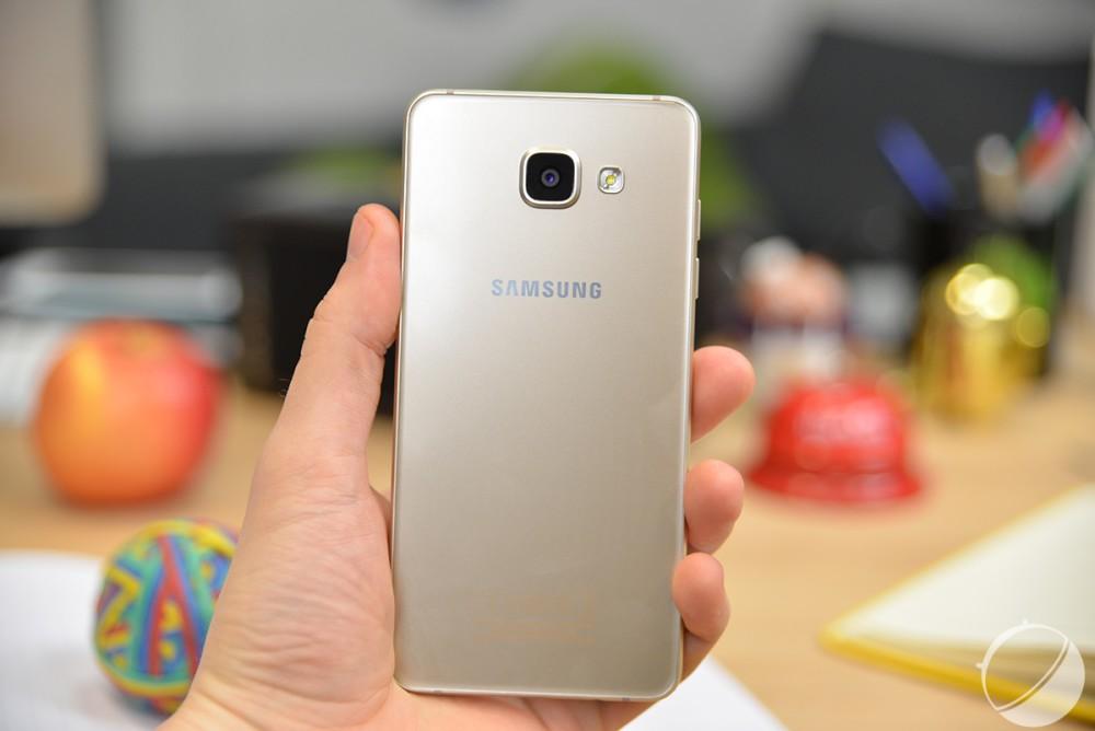 Samsung Galaxy A5-13