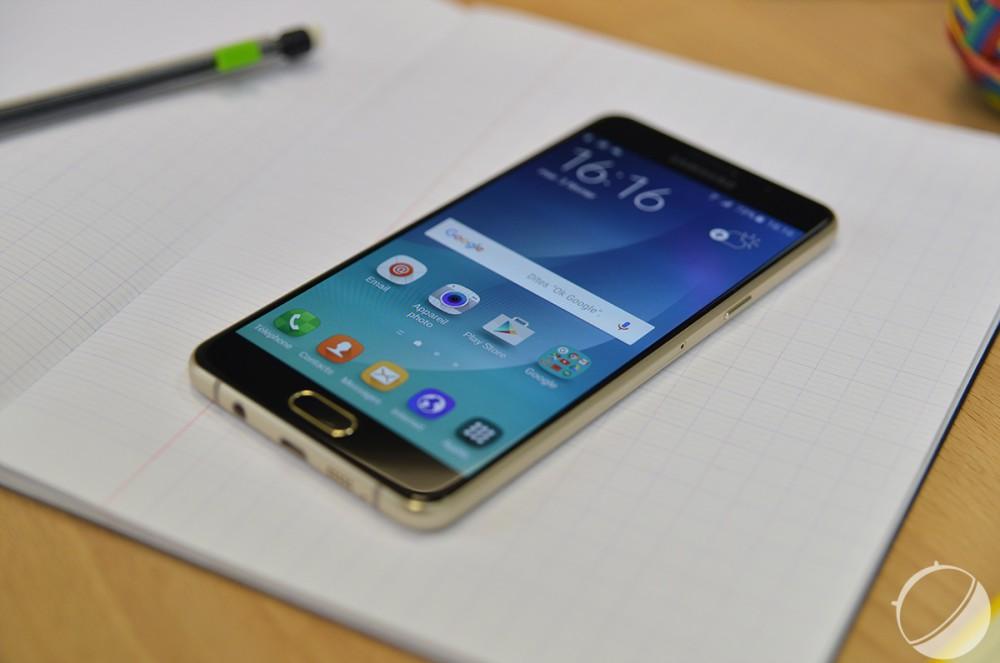 Samsung Galaxy A5-3