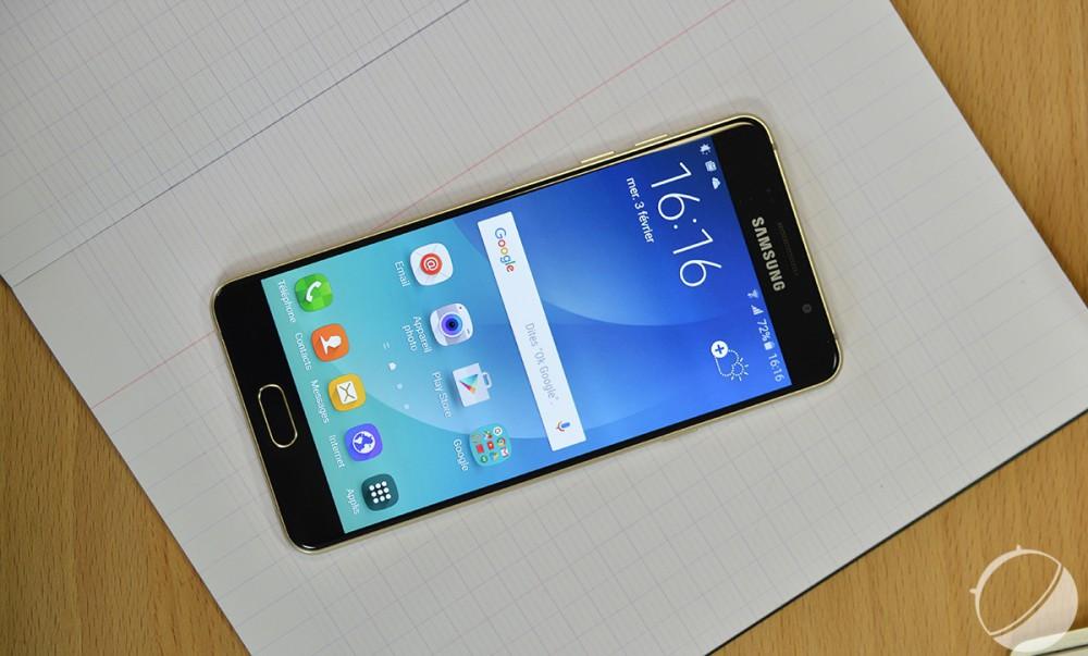 Samsung Galaxy A5-4