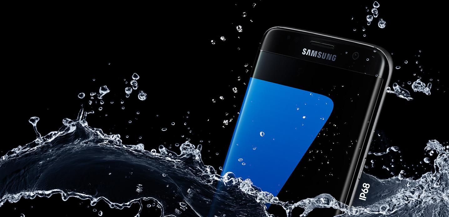 25 millions d'exemplaires pour les Galaxy S7 et S7 edge de Samsung