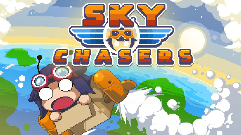 sky chasers android 1