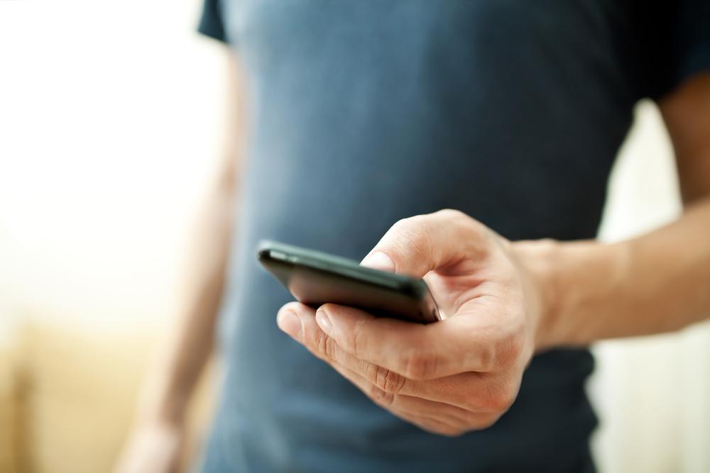smartphone-IDC