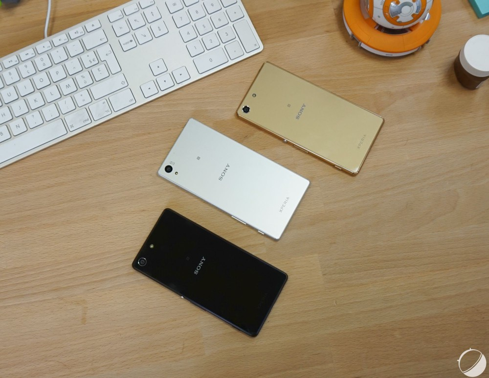 sony xperia m5 test frandroid 10