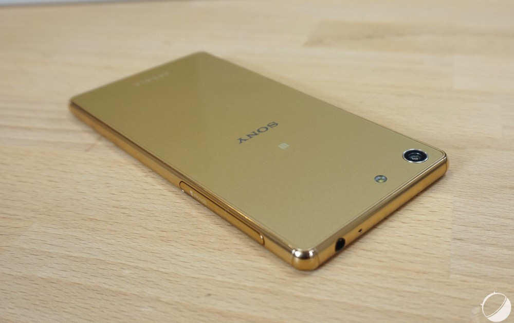 sony xperia m5 test frandroid 11
