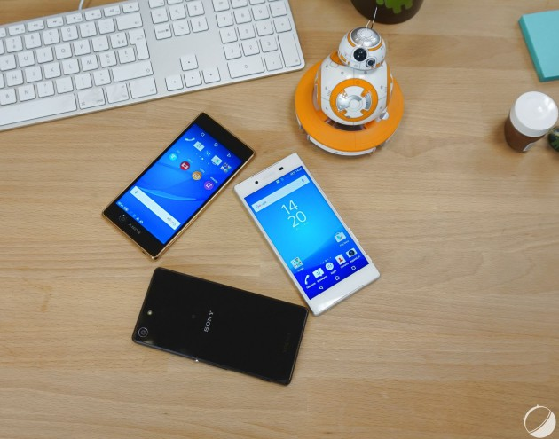 sony xperia m5 test frandroid 9