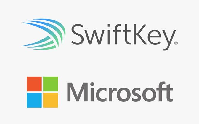 swiftkey-microsoft