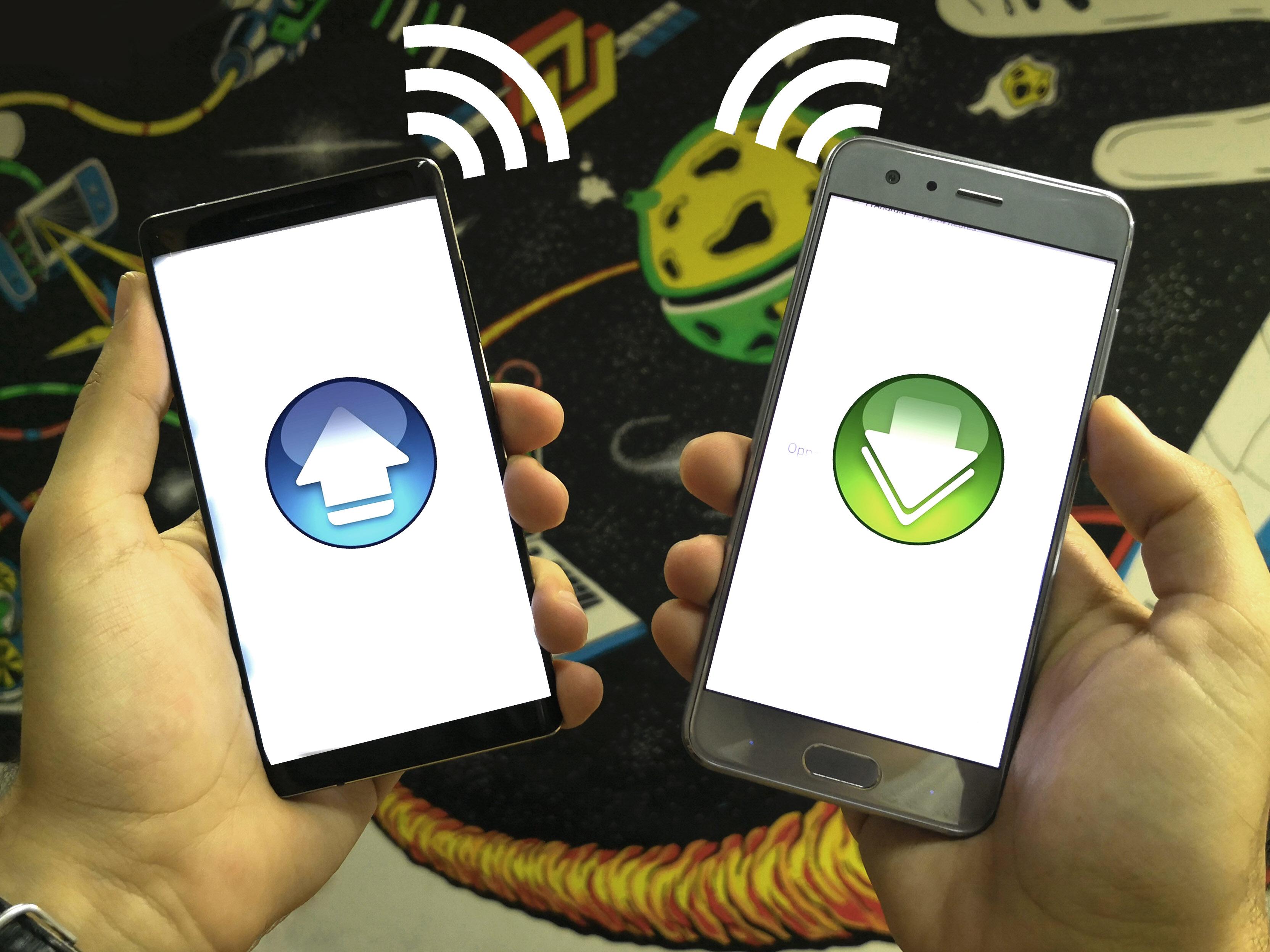 Comment Partager La Connexion De Son Smartphone Android Avec Un