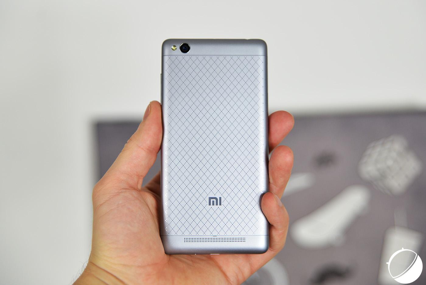 Bon Plan Le Xiaomi Redmi 3 Est Disponible 113 Euros Frandroid 1