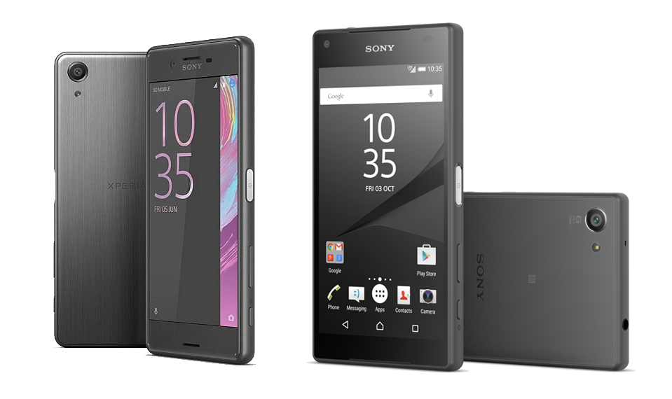 sony xperia x performance fiche technique