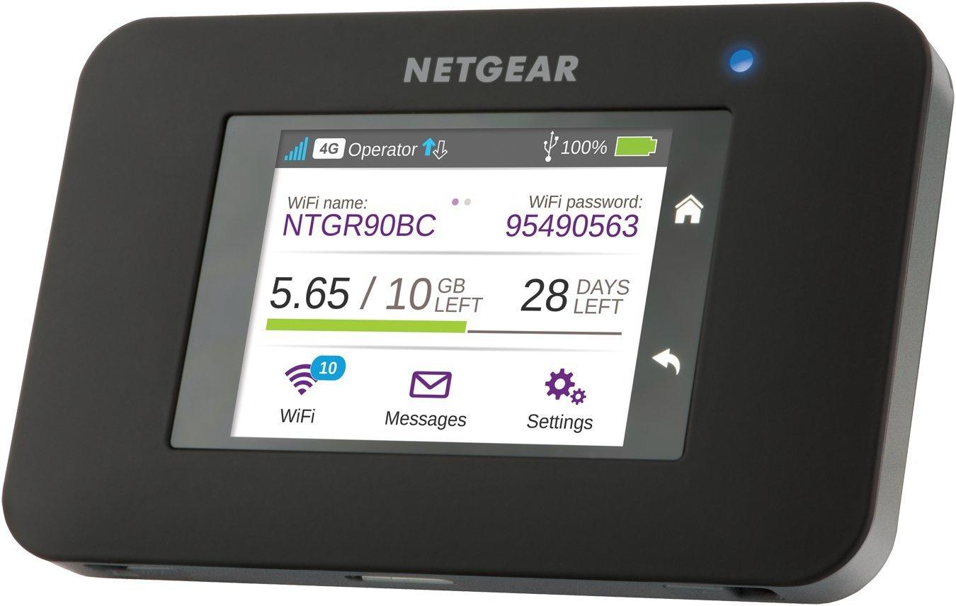🔥 Bon plan : l'ultime routeur mobile 4G avec PowerBank, le Netgear AirCard 790