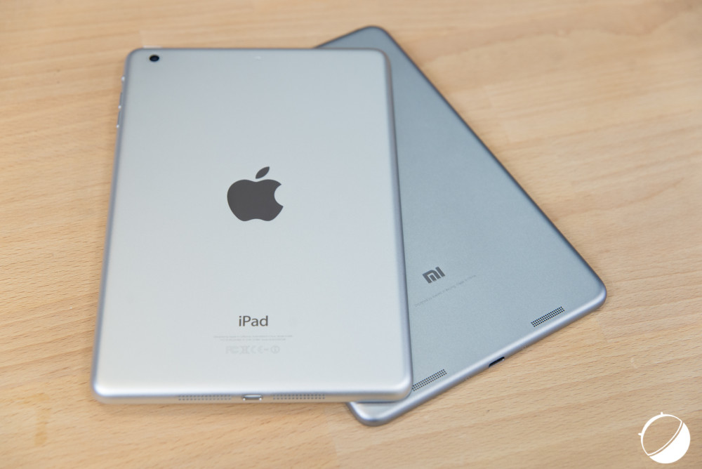 Apple iPad mini 4 (2 sur 2)
