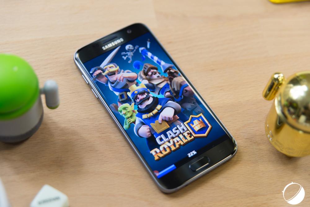 les meilleurs jeux android gratuits et payants de 2016 2017 frandroid. Black Bedroom Furniture Sets. Home Design Ideas