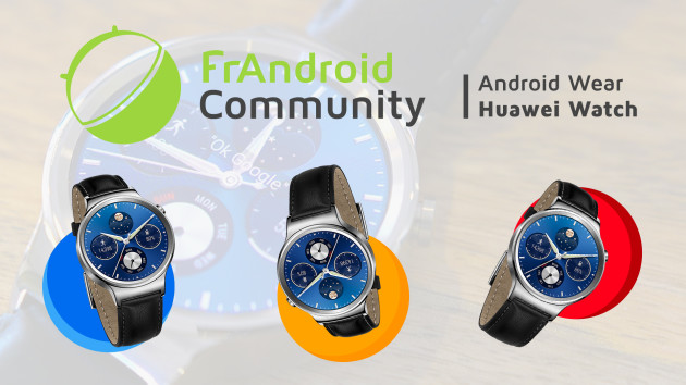 FrAndroid-Community