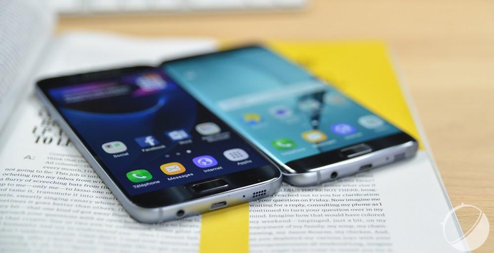 Galaxy S7 S7 edge