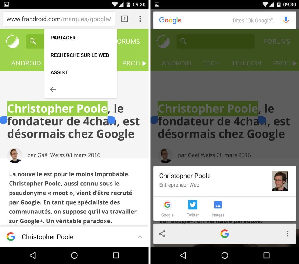 google tiroir app 3