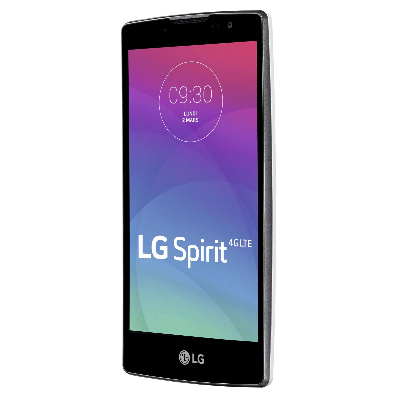 lg-spirit