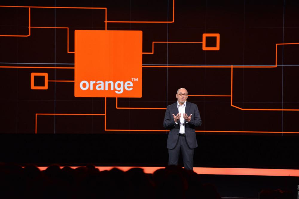 Orange : petit record sur la fibre optique et une santé au beau fixe