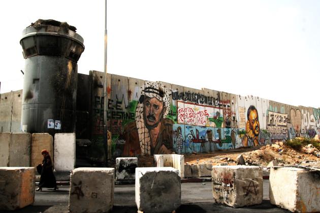 Qalandia Ramallah