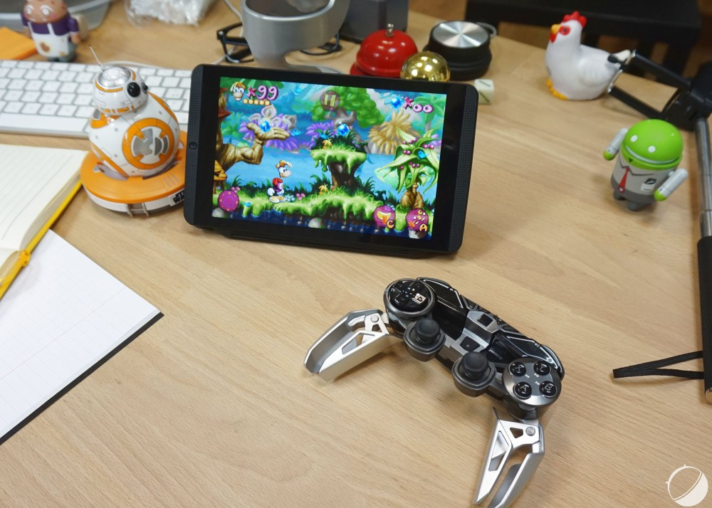 rayman tablette android